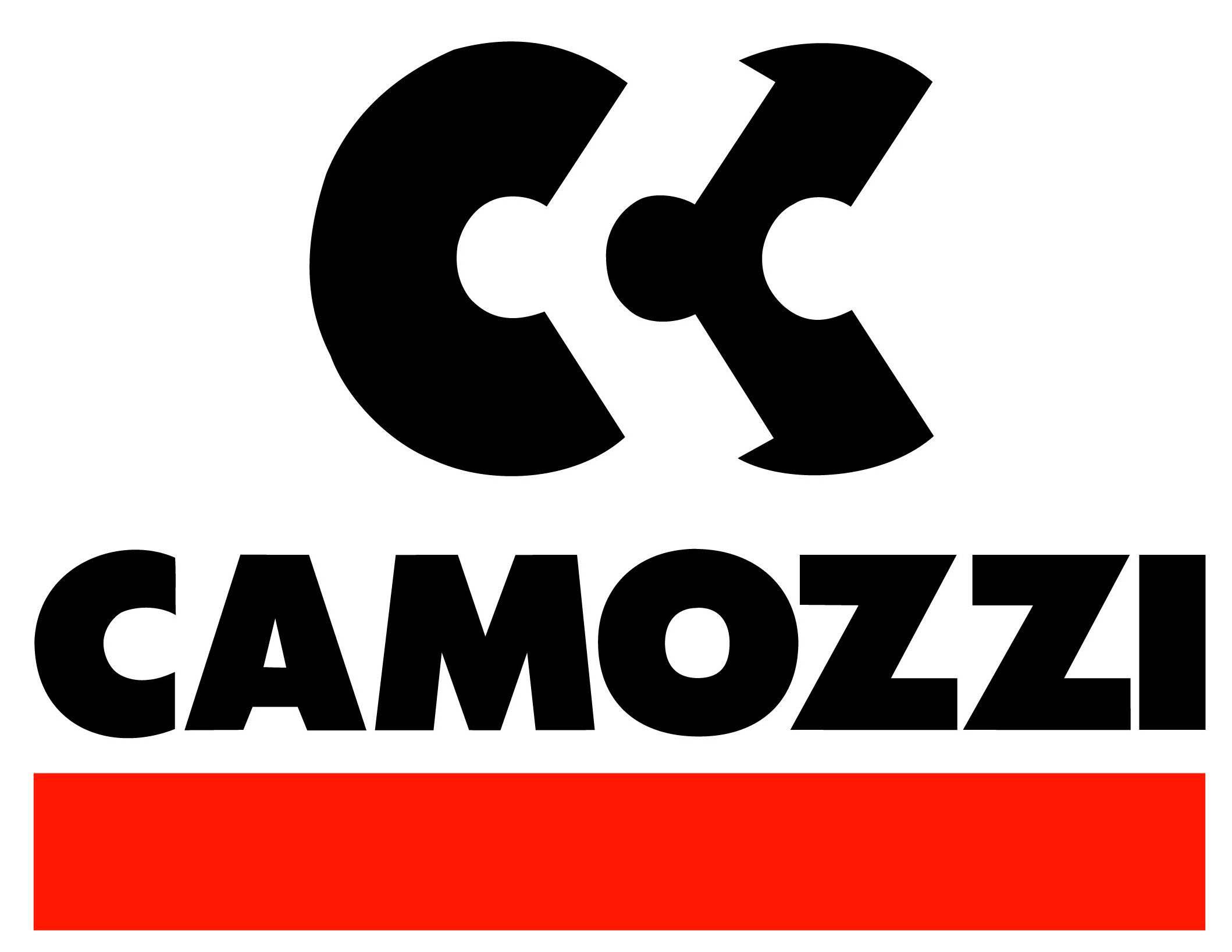 CAMOZZI_logo
